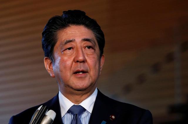 安倍晋三総理大臣、災害対応を優先するため4か国の歴訪を取りやめ方向で調整へ