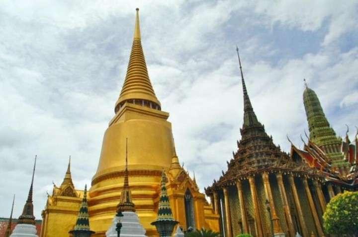 タイ・プミポン国王の遺産は6兆円以上、英王室の4倍に―中国メ...|レコードチャイナ