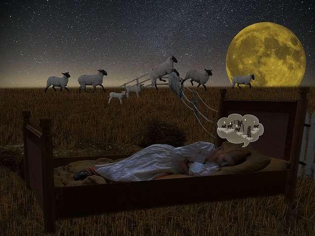 【不眠症】睡眠薬を飲んでいる時の医療保険の加入について - 保険相談サポート