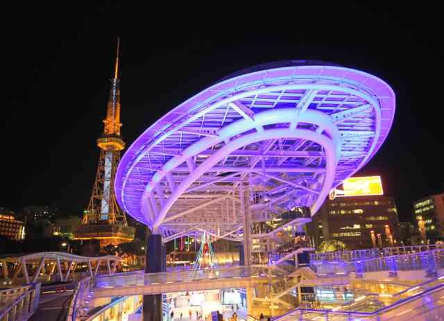「日本で最もつまらない街」という評価も 外国人の人気が高まる名古屋 (2018年7月19日掲載) - ライブドアニュース
