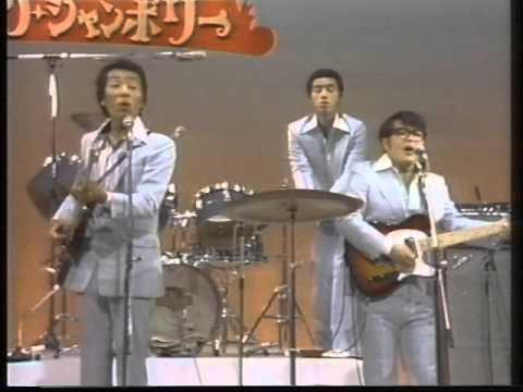 ドリフのミュージック・ジャンボリー 四季の歌 - YouTube