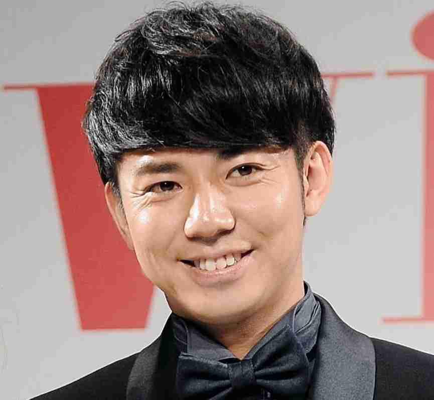 ピース綾部祐二、プロデュース歌手がメッツ戦で国歌斉唱 ファンも驚き「すごい!」