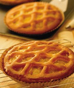 1番美味しかったアップルパイ