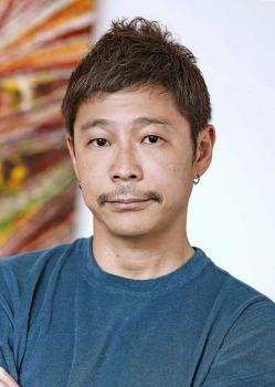 ZOZO前沢社長 影響力は「世界平和のために使いたい」 きっかけは9・11― スポニチ Sponichi Annex 芸能