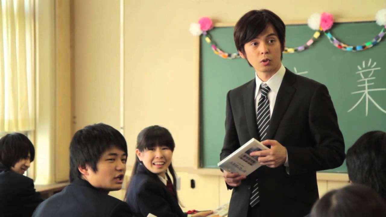 JCN CM「fms卒業記念DVD制作」みんな忘れてる篇 - YouTube