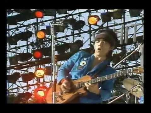 RCサクセッション 忌野清志郎 - ドカドカうるさいR&Rバンド 1983 - YouTube