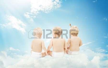 生まれる前の記憶を持つ子供たち…「雲の上でどのママにするか選んでた」等の共通点も