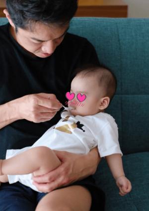 保田圭、息子の離乳食デビューに祝福の声、SNSで広がる「ママたちの輪」 - デイリーニュースオンライン