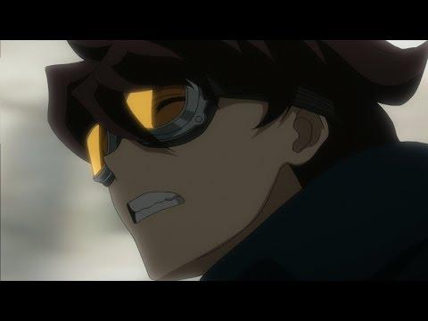 TVアニメ『血界戦線』PV第3弾(「Hello,world!」ver.) - YouTube