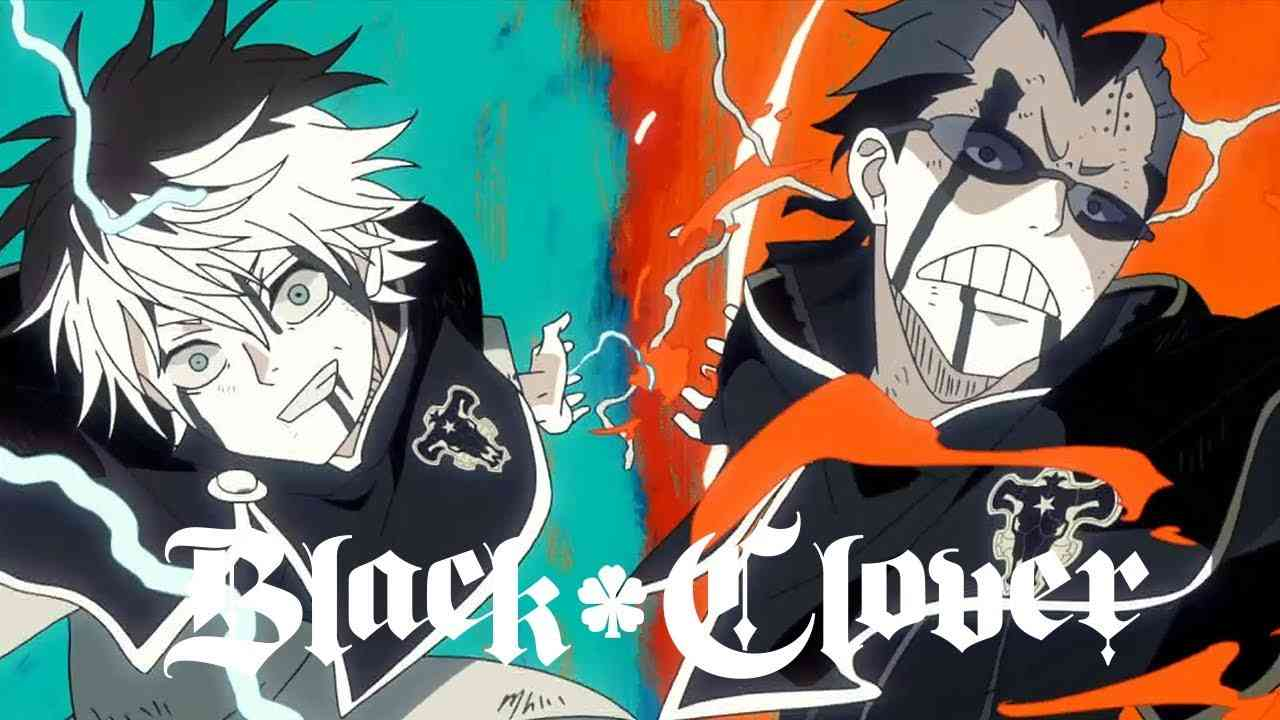 Black Clover - Official Opening 4 - YouTube