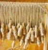 縄文編布を作る