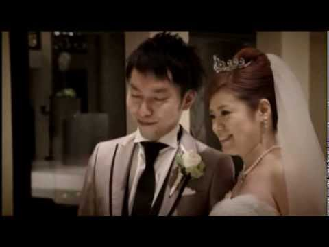 結婚式❤エンドロール Bank Band~糸~ - YouTube