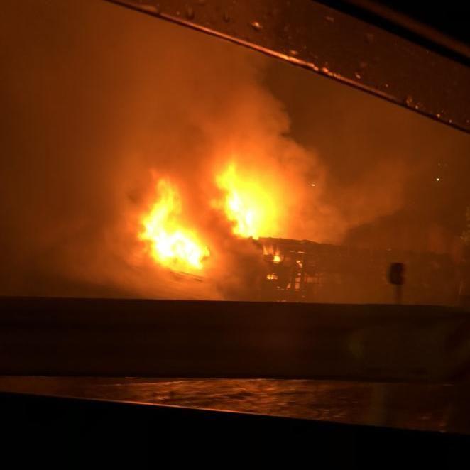 【目撃証言まとめ】岡山県総社市下原 朝日アルミの工場が爆発 爆風で付近のコンビニ大破7月7日 - NAVER まとめ