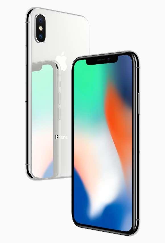 au、iPhone8/8 Plus、iPhone Xで3G通信に対応せず - iPhone Mania
