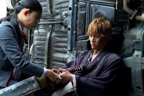 久保帯人氏、実写『BLEACH』に2つの要望 完成作に「日本映画として新しいレベルに到達した」