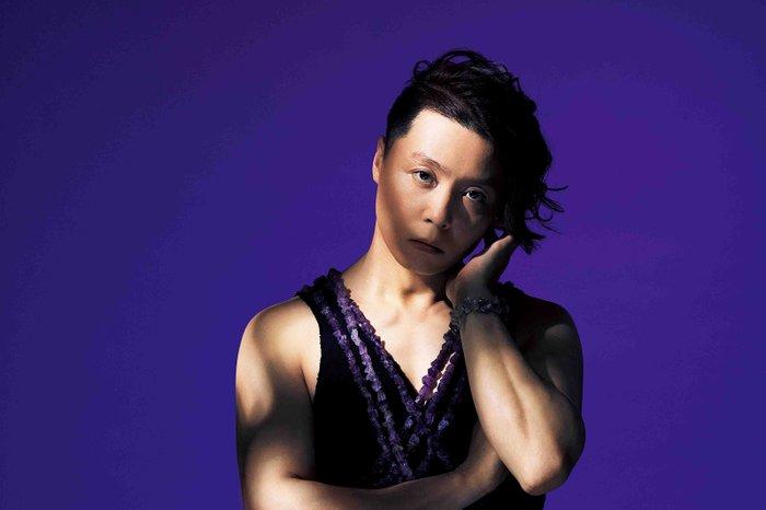 堂本剛プロジェクトENDRECHERI、ドラマ版「銀魂2」主題歌に決定 - モデルプレス