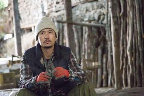稲垣吾郎、主演映画『半世界』場面写真公開 撮影終え「反響が楽しみ」