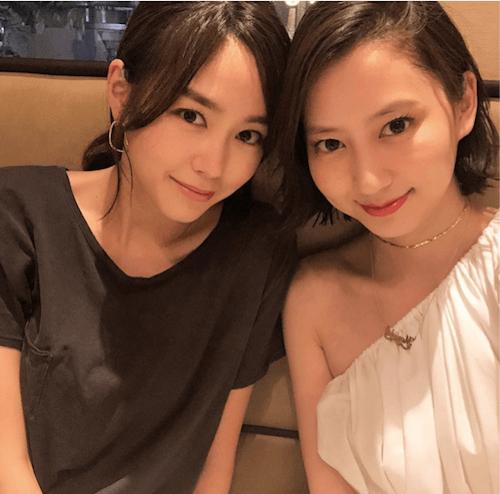 桐谷美玲、「2人とも可愛すぎる!」あの人気タレントとの2ショツトが話題に