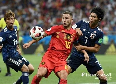 【韓国の反応】みずきの女子知韓宣言(´∀`*) : 【韓国の反応】日本、ベルギーに2-3で敗北