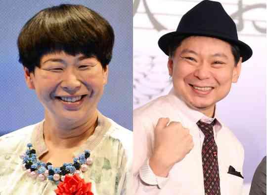 ガンバレルーヤまひる、ニッチェ江上敬子の結婚生活に落胆「女芸人はこんな人としか…」