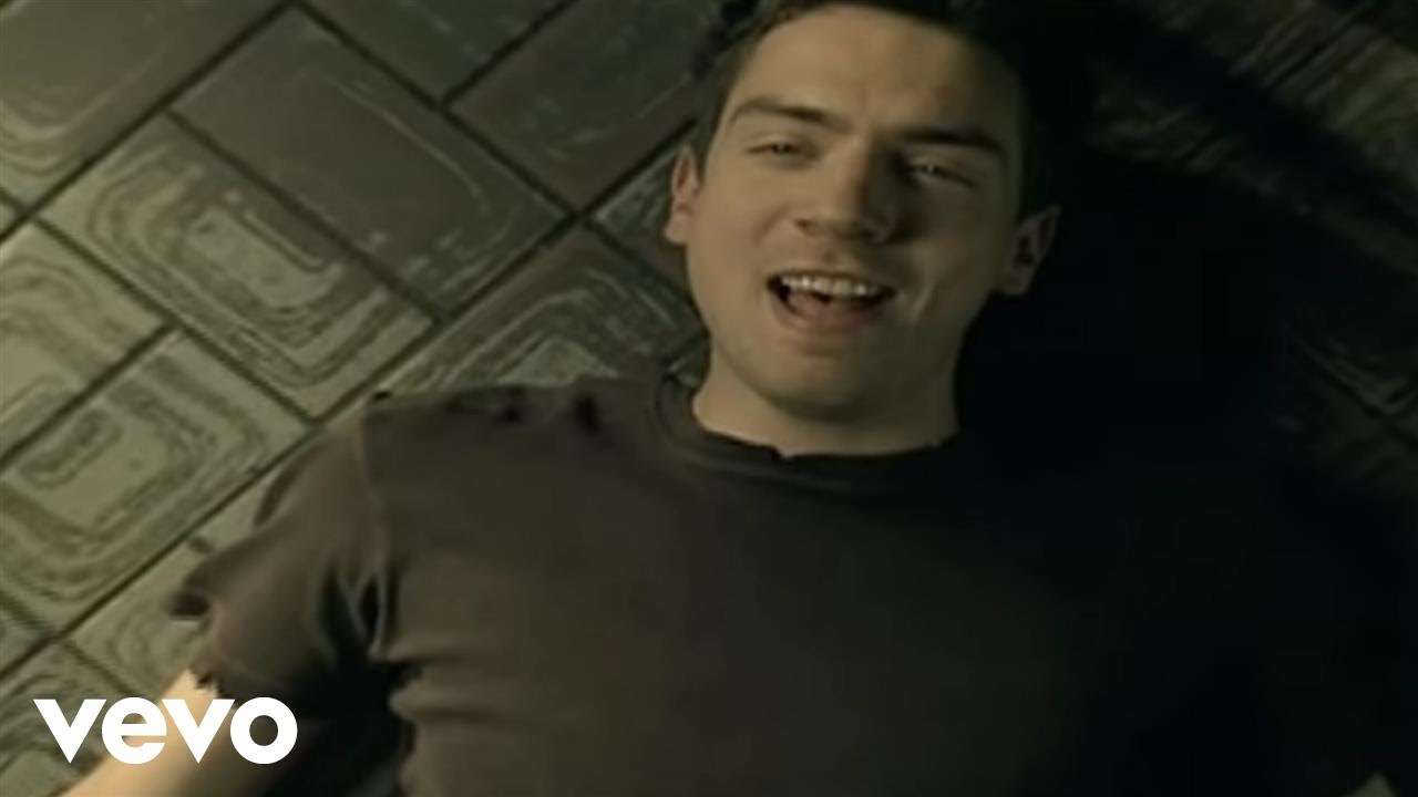 Snow Patrol - Chasing Cars - YouTube