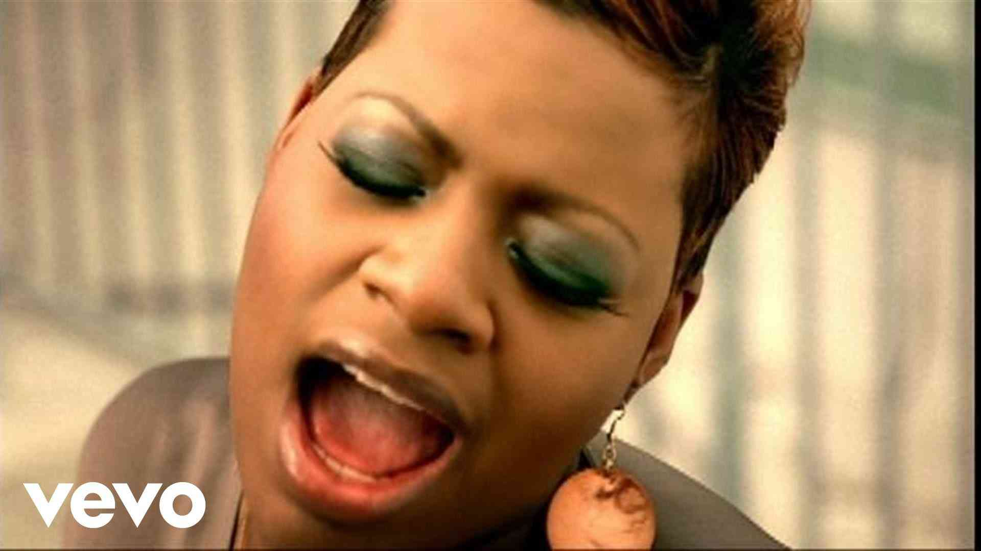 Fantasia - When I See U - YouTube