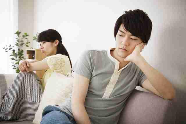 夫婦喧嘩の頻度と理由