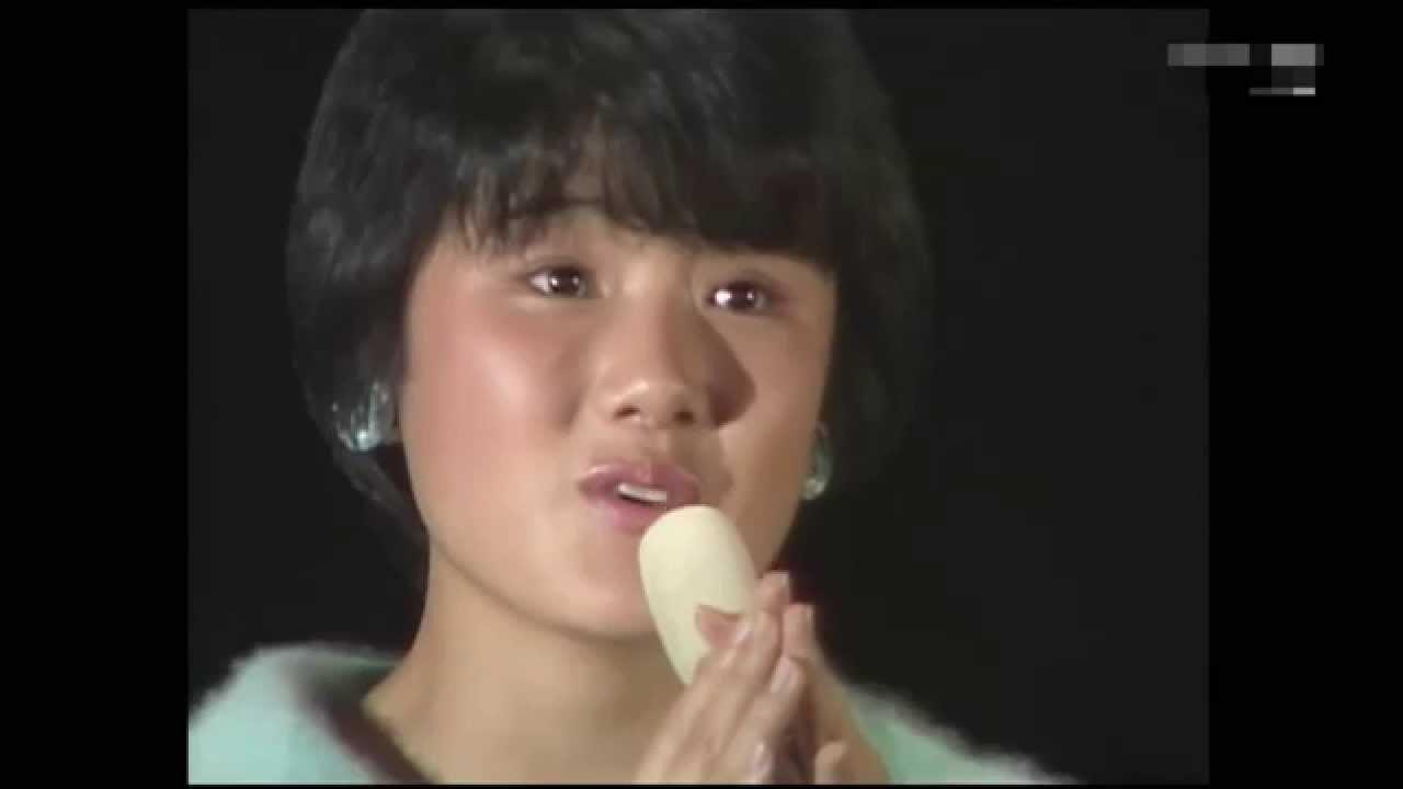 原田知世 / 天国にいちばん近い島 - YouTube