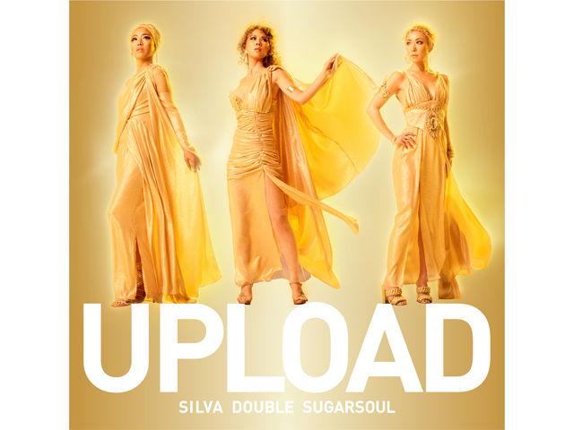 SILVA DOUBLE SUGARSOUL 「UPLOAD」(Short ver.)-動画[無料] GYAO! 音楽
