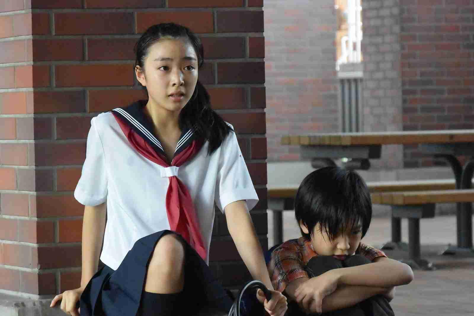 プロレスラー棚橋弘至の娘・呼春、劇場版「仮面ライダービルド」で銀幕デビュー