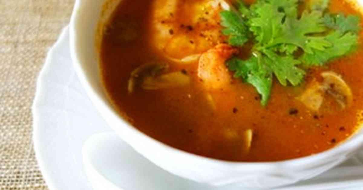 身近な食材で☆本格トムヤンクン by Y's 【クックパッド】 簡単おいしいみんなのレシピが293万品