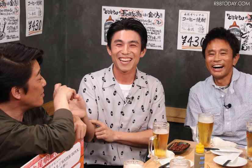 中尾明慶、「婚姻届出した次の日から」妻・仲里依紗の態度が激変!