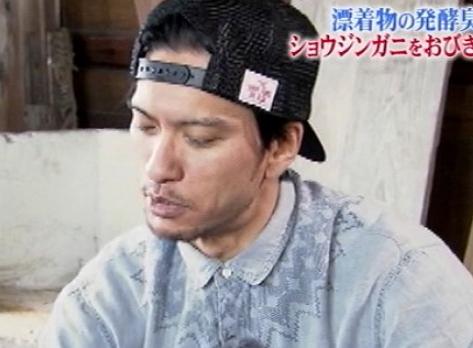 TOKIO長瀬智也、「普段は尿酸値に敏感」と告白 年齢を感じさせる発言に視聴者騒然