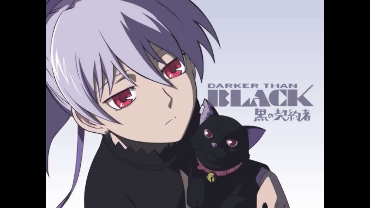 DARKER THAN BLACK -黒の契約者- 1st OP 「HOWLING」 【Full】 - YouTube