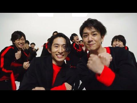 KEN☆Tackey / 「逆転ラバーズ」Music Video - YouTube