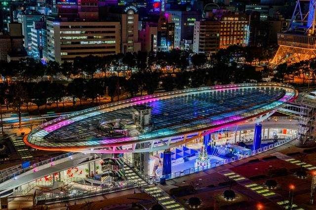 「日本で最もつまらない街」という評価も 外国人の人気が高まる名古屋