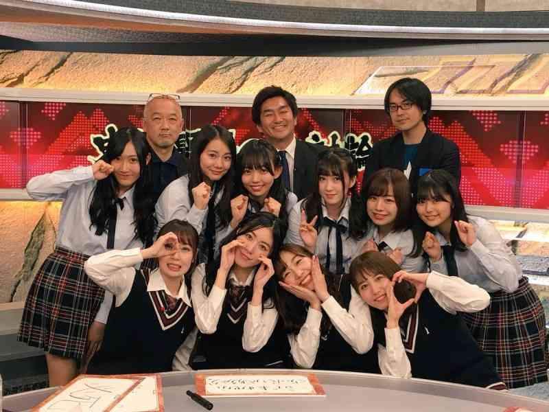 【SKE48】宇野・竹中「AKBをやっつけたいって言え」松井珠理奈「兼任させてもらってたから言えない(泣)」   AKB48まとめらぶ!