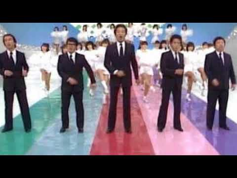 『盆回り』ドリフのオチテーマ BGM - YouTube