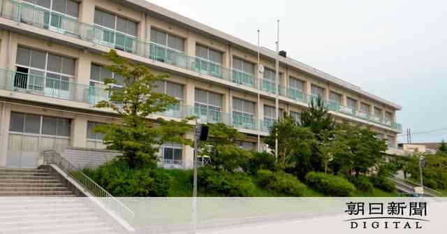 小1男児が熱中症で死亡 校外学習中に「疲れた」訴え:朝日新聞デジタル