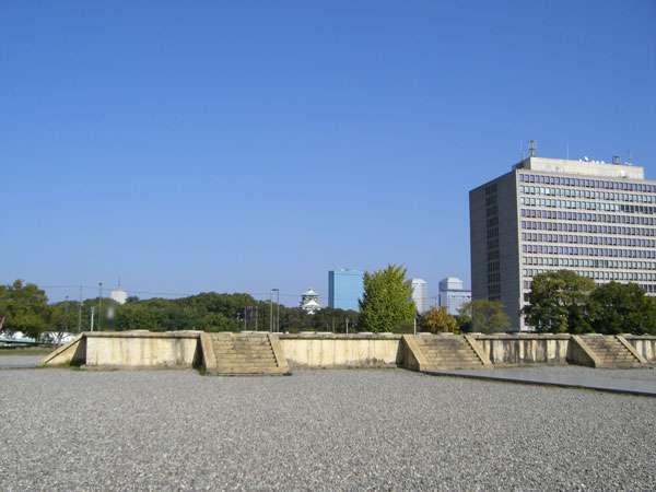 大阪の穴場スポット