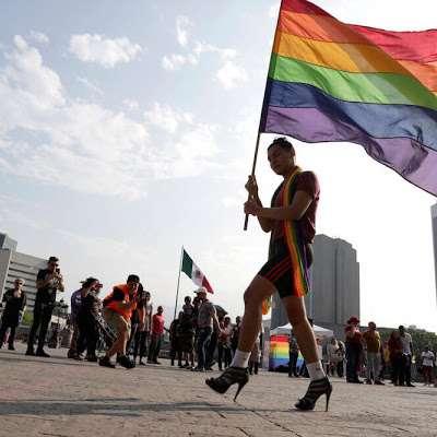 LGBTはなぜ政治利用されるのか?パレードで飛び交った「アベやめろ」プラカードの向こう側   世の中を見渡すニュースサイト New's vision(ニューズヴィジョン)