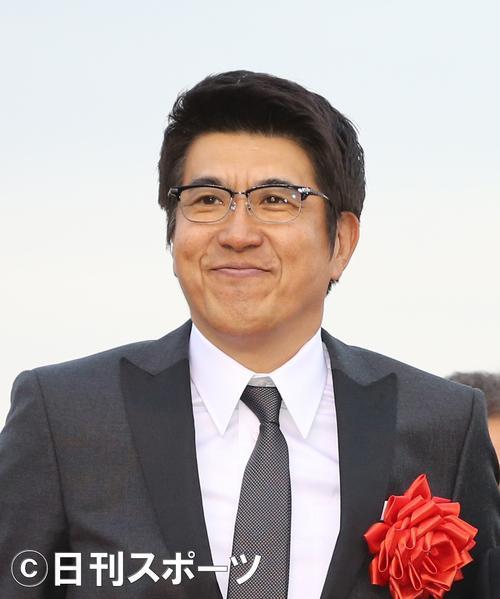 石橋貴明、妻 鈴木保奈美との馴れ初め追及され苦笑い