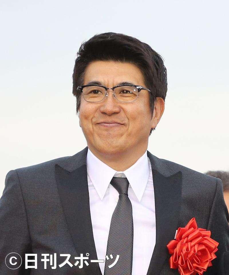 石橋貴明、妻鈴木保奈美との馴れ初め追及され苦笑い - 芸能 : 日刊スポーツ