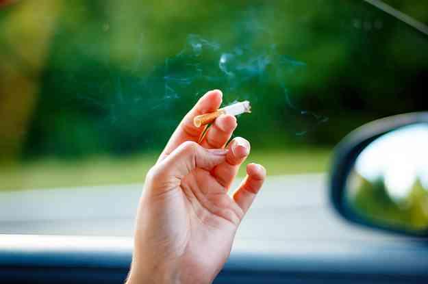 喫煙者は交通事故死のリスクが高まる? 東北大調査