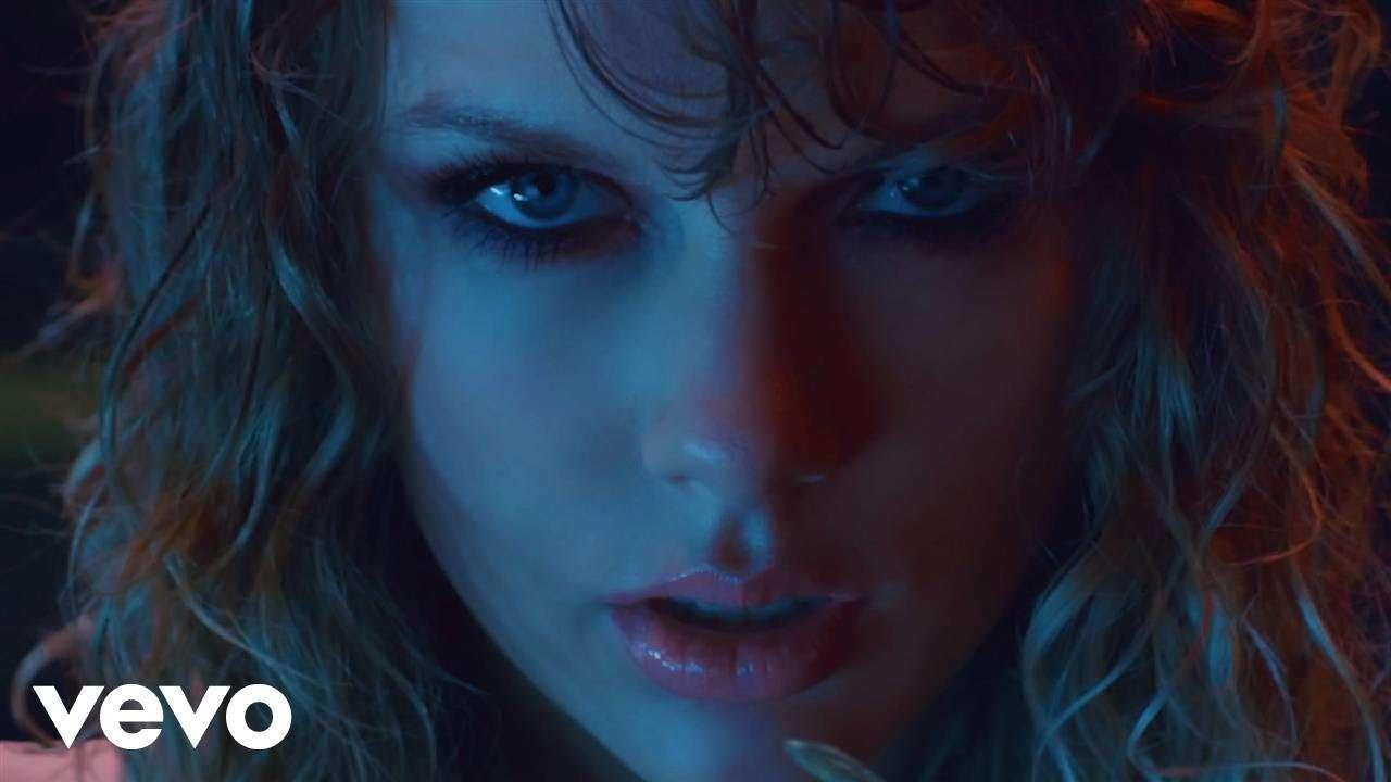 Taylor Swift, BloodPop® - ...Ready For It? - YouTube