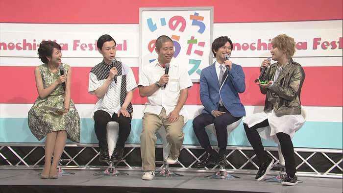 NEWS手越祐也、女子中学生をサプライズ訪問 加藤シゲアキも広島へ - モデルプレス