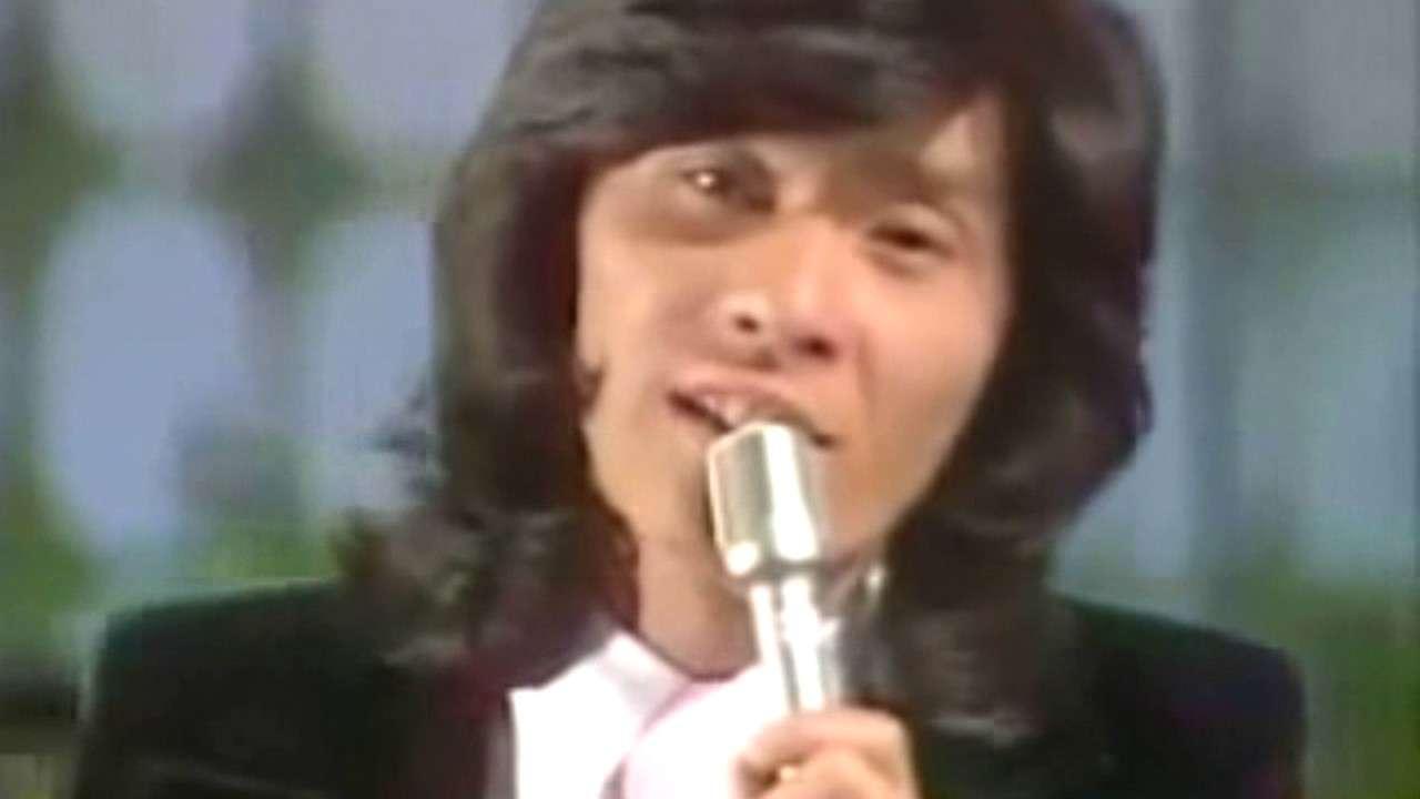 西城秀樹 ラスト・シーン 1976 - YouTube