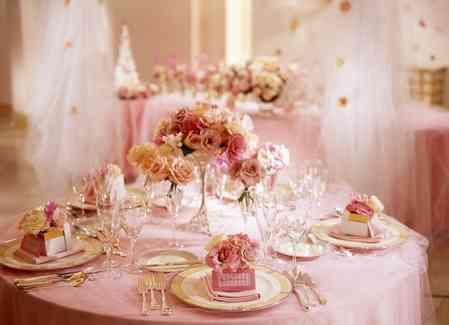 ピンク系の色々な画像