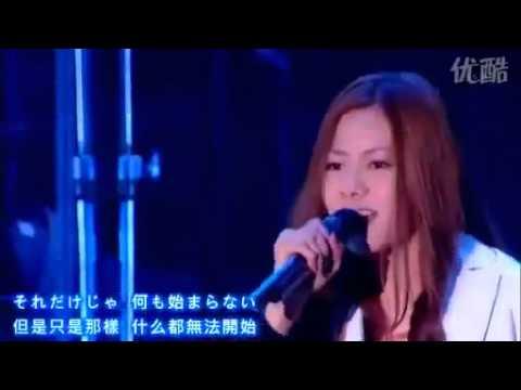 倉木麻衣 Secret Of My Heart - YouTube