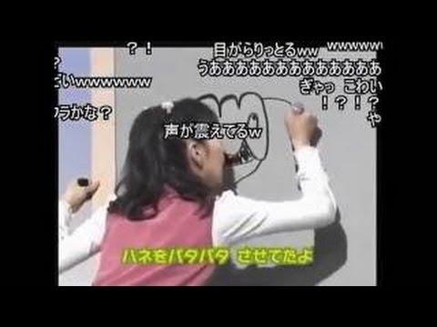 しょうこおねえさん地獄の絵描き歌(コメ付き) - YouTube